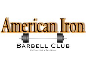 American Iron Barbell Club
