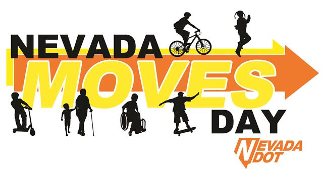 NV Moves will be celebrated March 9-13
