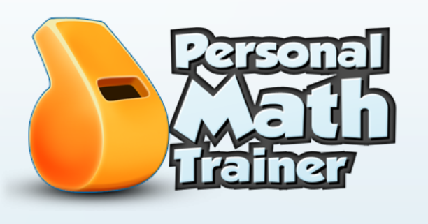 Orange Personal Math Trainer