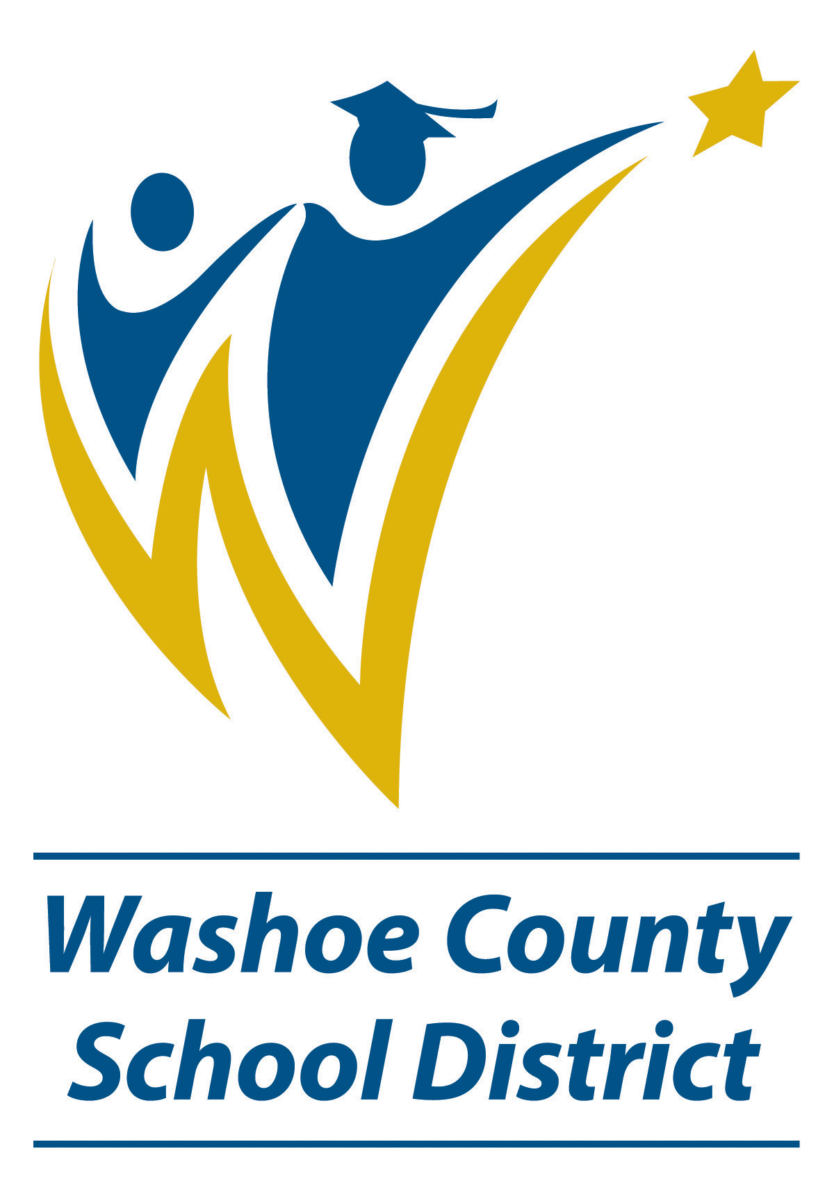 Image result for washoe county school district logo