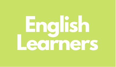 English Learners Icon