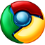icon Google Chrome Browser