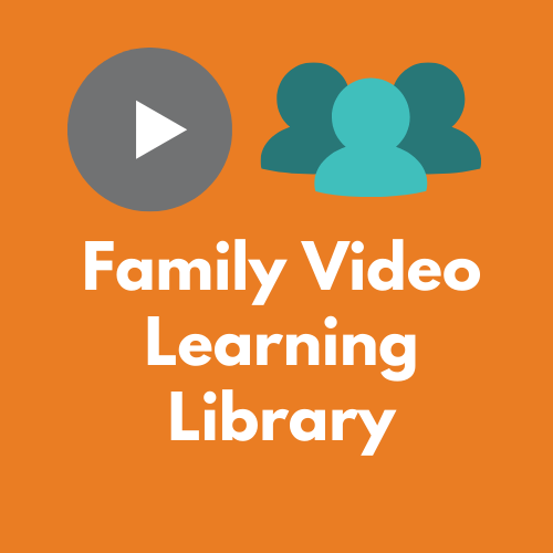 Family Video Learning Library
