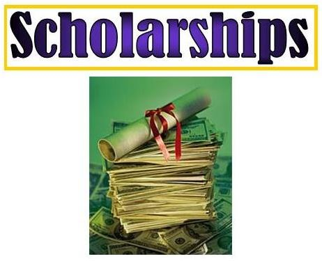 Scholarship money can be found