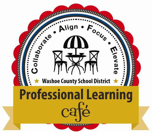Professional Learning Cafe Logo