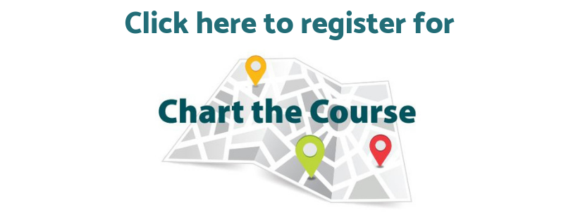 Register for Chart the Course today