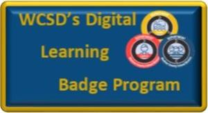 Digital Learning Badge Program