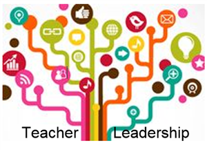 Teacher Leadership Logo