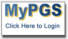 MyPGS Login Button