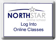 North Star Button