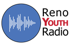 Reno Youth Radio logo