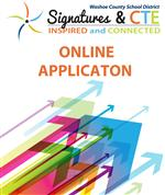 SACTE Online Application