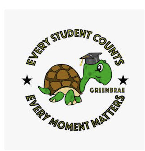 Every student counts. Every moment matters