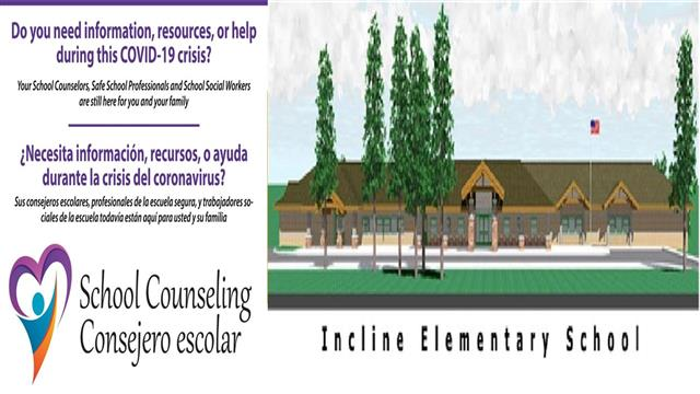 Incline Elementary Counseling