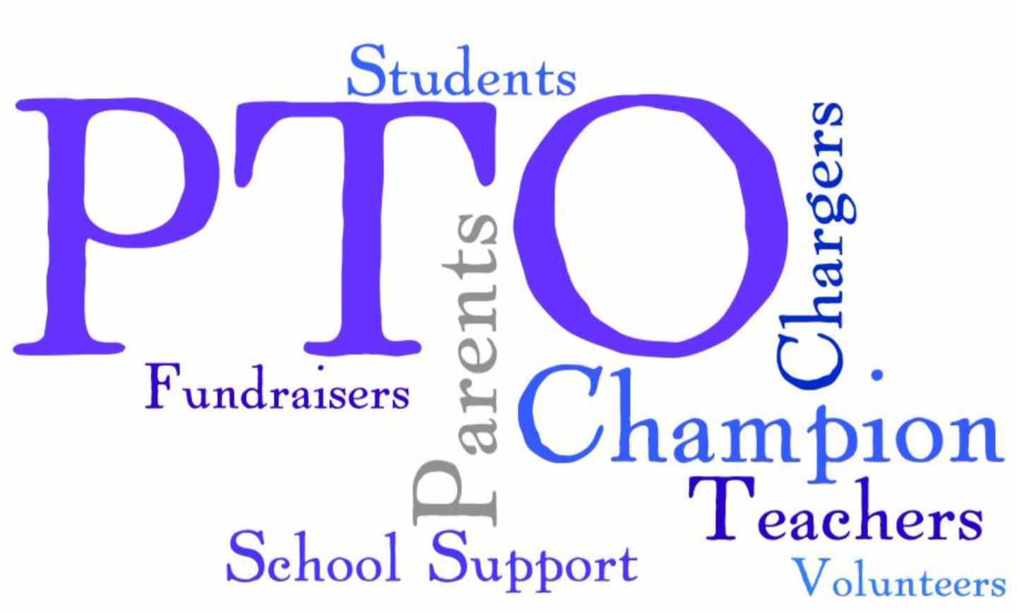 PTO April Newsletter