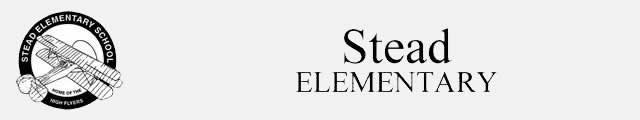 Stead ES banner for top of page