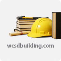 graphic link to wcsd's construction and repair site