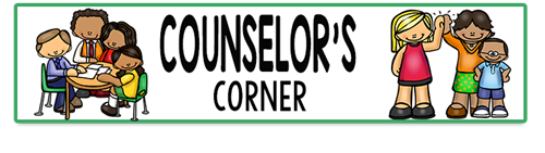 Counselor's Corner Students