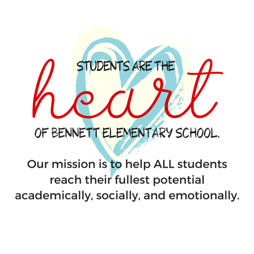Mission Statement with Heart