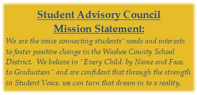 SAC Mission Statement