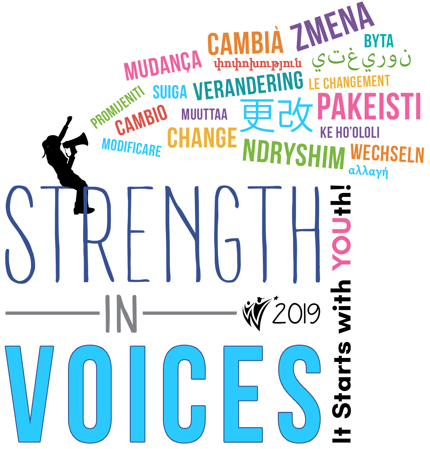 Strength in Voices 2019