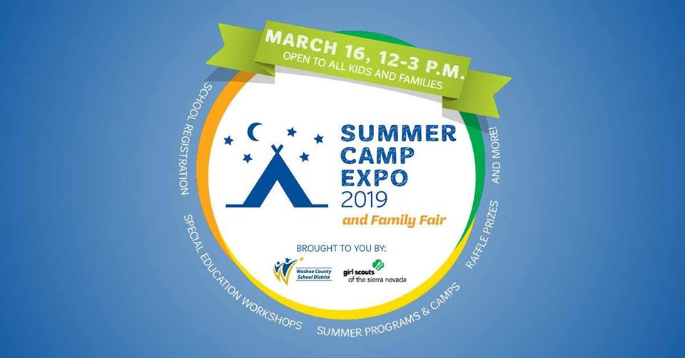 Summer Camp Expo and Family Fair
