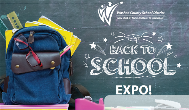 Back to School EXPO!