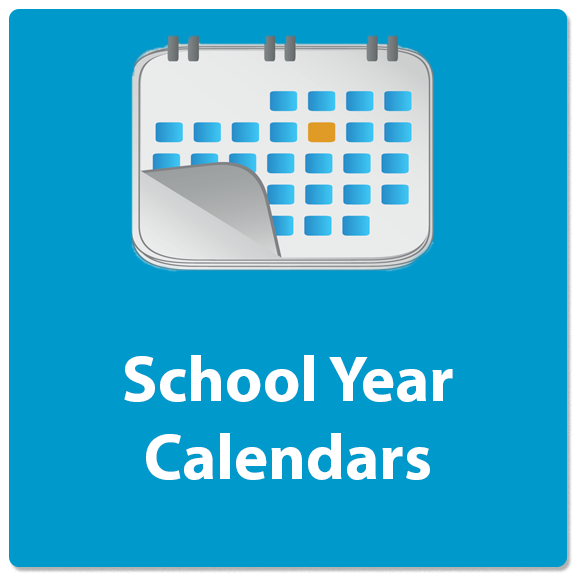 School Calendar Button