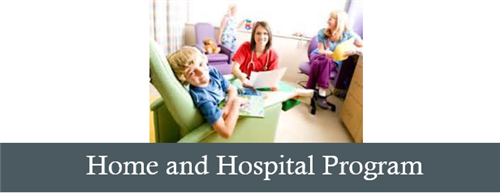 Home and Hospital Program
