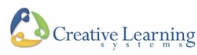 Creative Learning Systems Logo