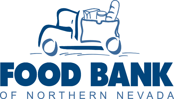 food bank of northern nevada logo