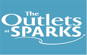 the outlets at sparks logo