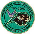 NV-20012 Unit Patch