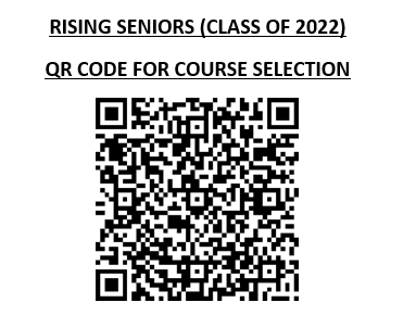 Rising Junior QR Code