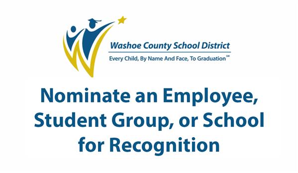 Washoe County School District Homepage