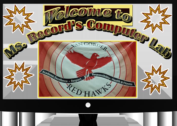 Computer Lab Logo