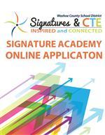 Signature Academy Online Application