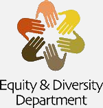 This is an image of the Equity and Diversity logo